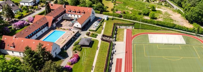 Landessportschule Sachsen